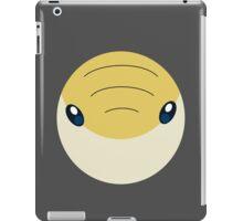Sandshrew Ball iPad Case/Skin