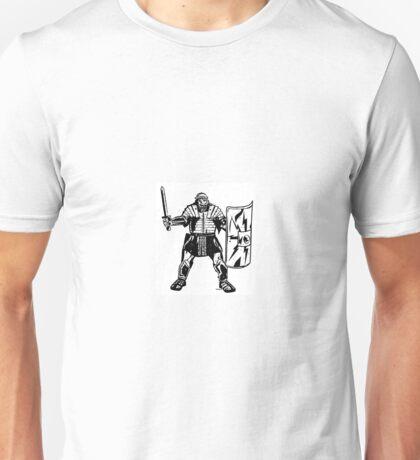 Roman Legionary  Unisex T-Shirt