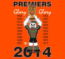 Glory Glory No.21 Kids Clothes