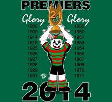 Glory Glory No.21 Unisex T-Shirt
