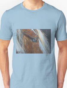 The Soul Seeing Eye Unisex T-Shirt