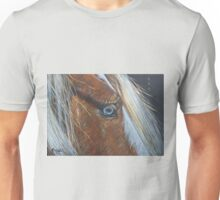 The Soul Seeing Eye Unisex T-Shirt