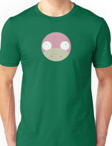 Slowpoke Ball Unisex T-Shirt