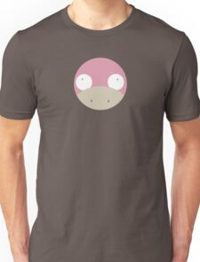 Slowpoke Ball Unisex T-Shirt
