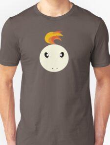 Ponyta Ball Unisex T-Shirt