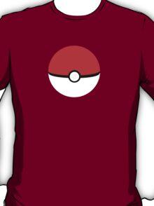Poke Ball T-Shirt