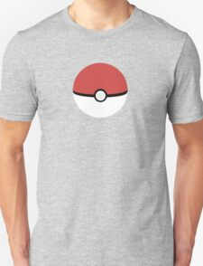 Poke Ball T-Shirt