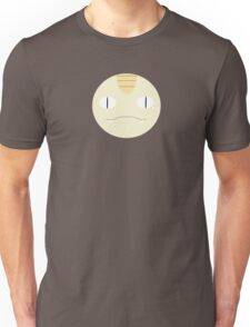 Meowth Ball Unisex T-Shirt