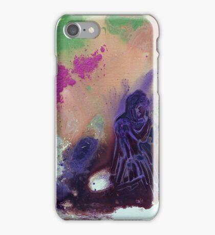 Aura iPhone Case/Skin