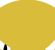 Alakazam Ball Sticker