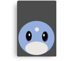 Dratini Ball Canvas Print