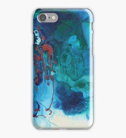 Nachdenken iPhone Case/Skin