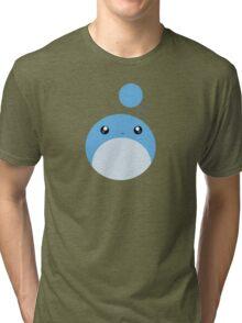 Marill Ball Tri-blend T-Shirt