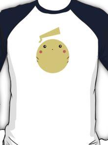 Pikachu Ball 2 T-Shirt
