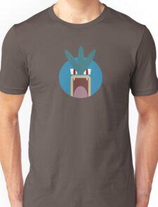 Gyarados Ball Unisex T-Shirt