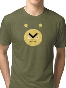 Electabuzz Ball Tri-blend T-Shirt