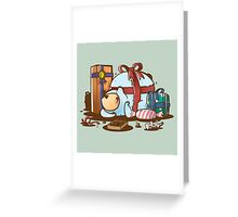 #Boredbears : Special Gifts Greeting Card