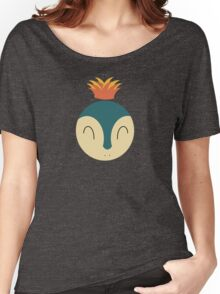Cyndaquil Ball Women's Relaxed Fit T-Shirt