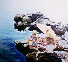 Luka&Pippi by RobertZunic