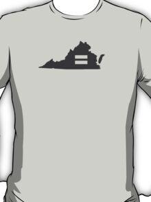 Virgina Equality  T-Shirt