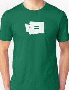 Washington Equality T-Shirt