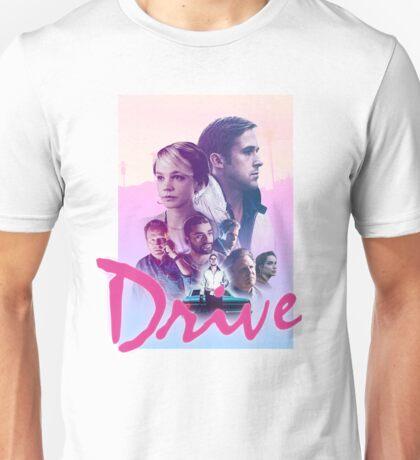DRIVE Version 2.0 Unisex T-Shirt