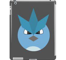 Articuno Ball iPad Case/Skin