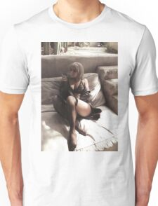Kylie Jenner smoking Full Unisex T-Shirt