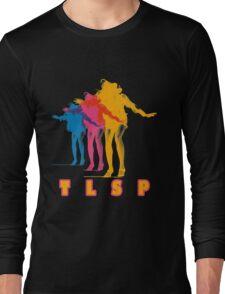 Last Shadow Puppets Long Sleeve T-Shirt