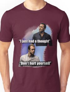 Hawaii Five-0 Quote Unisex T-Shirt