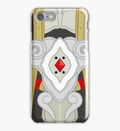 Dan Armour iPhone Case/Skin