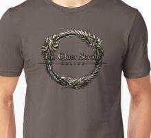 Elder Scrolls Online Logo Unisex T-Shirt