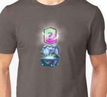 Clash Royale Legendary Chest Unisex T-Shirt