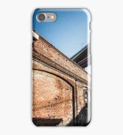 Lisbon wall iPhone Case/Skin