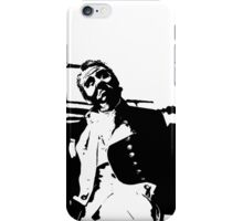 Charles Laughton Considers Mutiny iPhone Case/Skin