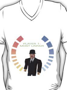 Goldeneye N64 Oddjob T-Shirt
