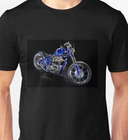 Triumph Custom Bobber Unisex T-Shirt