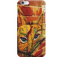 Fox & Arrows iPhone Case/Skin