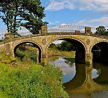 Stone Bridge by John Thurgood