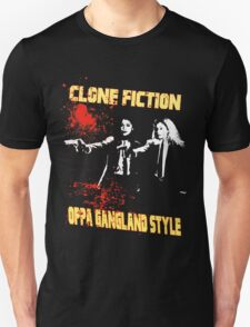 Clone Fiction T-Shirt
