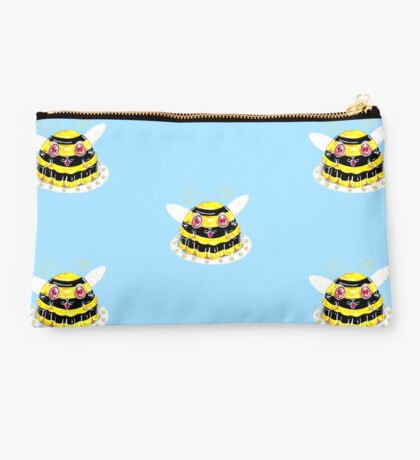 Bee Pudding Studio Pouch