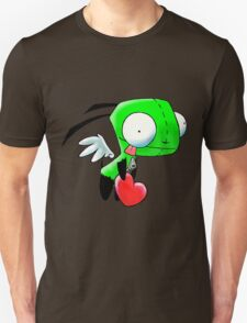Gir Love Angel T-Shirt