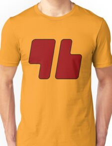 """96 Design"" Trainer Red Pokémon Sun & Pokémon Moon Cosplay BEST QUALITY ON WEBSITE Unisex T-Shirt"