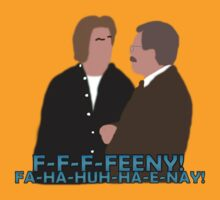 The Feeny Call by dodadue89