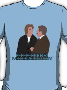 The Feeny Call T-Shirt
