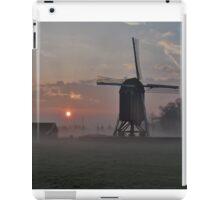 Wissink's Mill iPad Case/Skin
