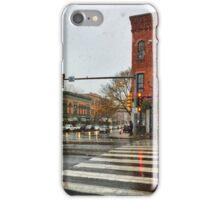 Northampton iPhone Case/Skin