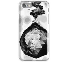 Posterized Prism iPhone Case/Skin