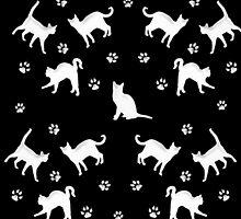 White Cats by Vitta