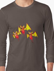 Magibat Long Sleeve T-Shirt